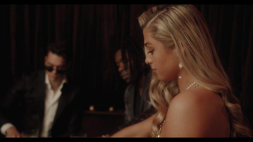 Rita Ora, Jessie J, Antigoni Buxton